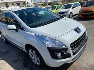 Peugeot 3008 1600 TURBO 155PS