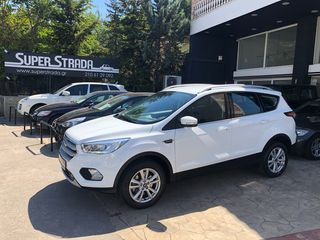 Ford Kuga BUSINESS NAVI 19000χλμ