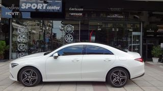 Mercedes-Benz CLA 180 CLA 180 COUPE MBUX LED