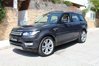 Land Rover Range Rover Sport 3.0 SDV6 HSE DYNAMIC PANORAMA