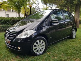Mercedes-Benz A 160 Executive euro5 eco start stop