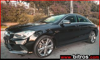 Mercedes-Benz CLA 200 🇬🇷 2.1 4MATIC AUTO URBAN +ΟΡΟΦΗ