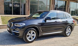 Bmw X3 Luxury Line - Panorama