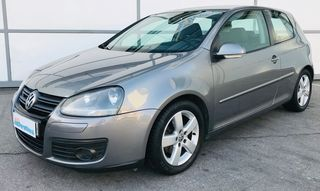 Volkswagen Golf 1.4 TSI 140 LOOK GT