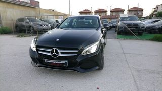 Mercedes-Benz C 180 AVANTGARDE FULL EXTRA