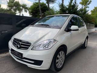 Mercedes-Benz A 160 1.5 BLUE EFFICIENCY ECO