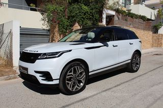 Land Rover Range Rover Velar 2.0 D240HSE R-DYNAMIC PANORAMA