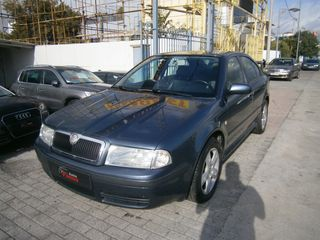 Skoda Octavia TOUR 1,8 TURBO