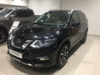Nissan X-Trail TECHNA