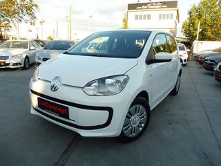 Volkswagen Up MOVE UP 1.0 60HP
