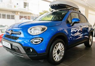 Fiat 500X CROSS 1.3 150hp DCT