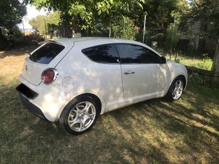 Alfa Romeo Mito 1.4 TB 155 PS Distinctive