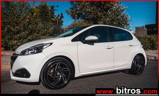 Peugeot 208 🇬🇷 1.6BlueHDi 75 Active+BOOK