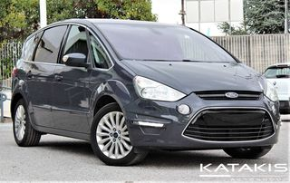 Ford S-Max 1.6 160Hp TITANIUM 7SEATS