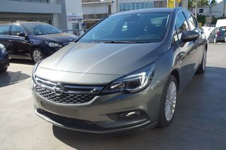 Opel Astra EXCELLENCE AUTO 1.6D 136HP