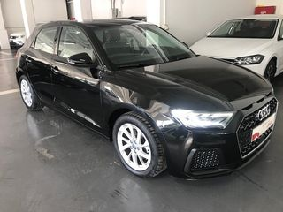 Audi A1 ADVANCED SB 1.0 TFSI 116PS