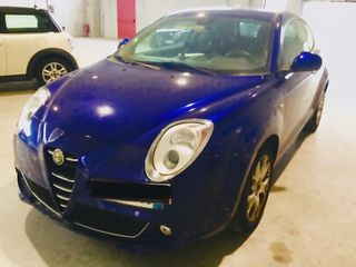 Alfa Romeo Mito 1.4TURBO 120HP DNA PACK