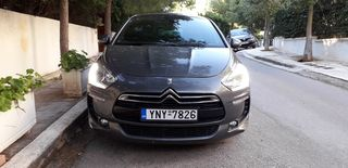 Citroen DS5 PANORAMA FULL EXTRA HDI