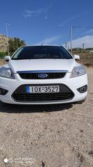 Ford Focus COLLECTION-16V (ζαντεσ-οροφη)