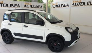 Fiat Panda EASY CROSS HYBRID 1.0cc 70hp