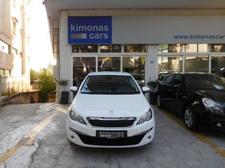 Peugeot 308 1.6 BLUEHDI 120HP AUTO ACTIVE