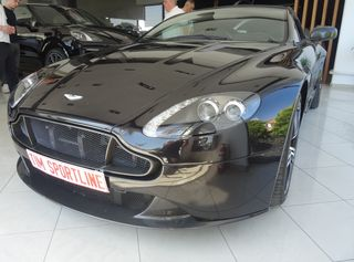 Aston Martin V8 Vantage N430 SPORTSHIFT CARBON PACKET