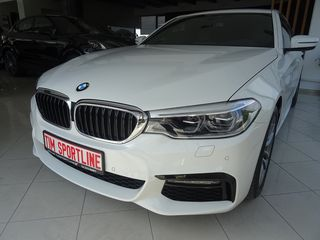 Bmw 520 XDRIVE M PACKET