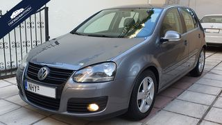 Volkswagen Golf 1.4TSI 122ps 5d