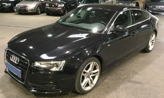 Audi A5 1.8 S-LINE MULTITRONIC FACLIFT