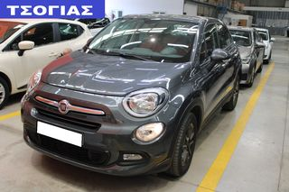 Fiat 500X 1.2 MTJ Pop Star EDITION