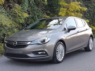 Opel Astra 1.6 CDTI 136ps - EXCELLENCE