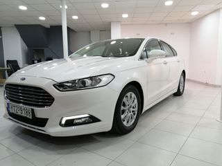 Ford Mondeo BLACK FRIDAY ΕΛΛΗΝΙΚΟ 120 PS
