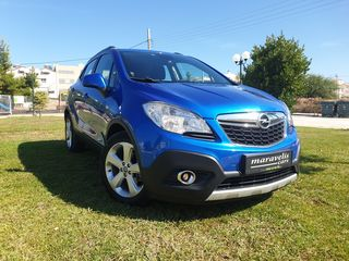 Opel Mokka 4X4 TURBO 140HP