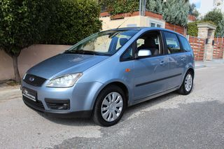 Ford Focus C-Max TREND 1.6 110HP DURATEC