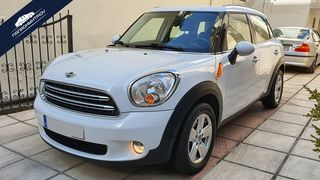 Mini Countryman 1.6 122ps Automatic