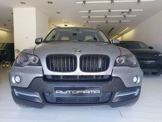 Bmw X5 ACTIVE STEERING PANORAMA