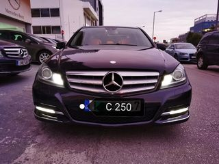 Mercedes-Benz C 250 AVANTGARDE