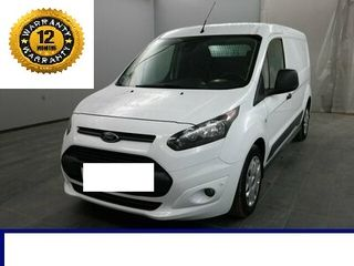 Ford  TRANSIT CONNECT MAXI 120ΗP E6
