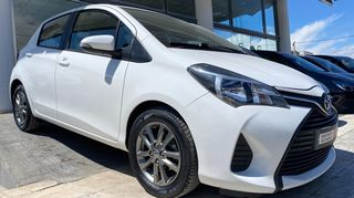 Toyota Yaris LIVE PLUS🇬🇷ΕΛΛΗΝΙΚΗΣ ΑΝΤ🇬🇷EURO 6
