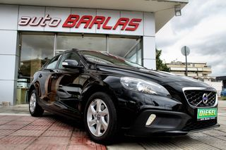 Volvo V40 Cross Country LIVSTYL BiXENON#