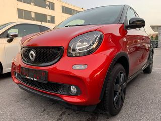 Smart ForFour PASSION-PANORAMA-CLIMA-CAMERA-