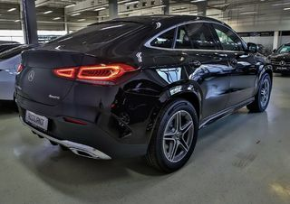 Mercedes-Benz GLE 350 COUPE AMG LOOK.HYBRID/ELECTRIC