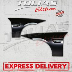 BMW SERIES 3 E90 FENDERS Type M3 / ΦΤΕΡΑ ΤΡΟΧΩΝ