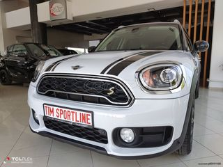 Mini Countryman COOPER SE ALL 4 HYBRID