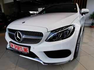 Mercedes-Benz C 180 COUPE AMG PANORAMA LED