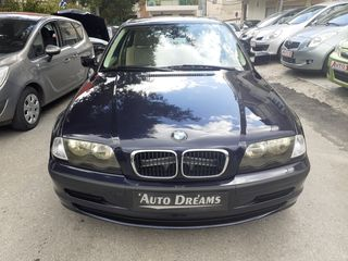 Bmw 318 AUTODREAMS!!!