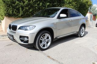 Bmw X6 35i xDrive SPORTPACKET ΟΡΟΦΗ