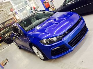 VW Scirocco R body kit ΝΕΕΣ ΤΙΜΕΣ