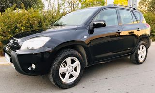 Toyota RAV 4 2.0 EXECUTIVE