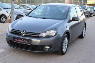 Volkswagen Golf 1.6 TDI  105PS